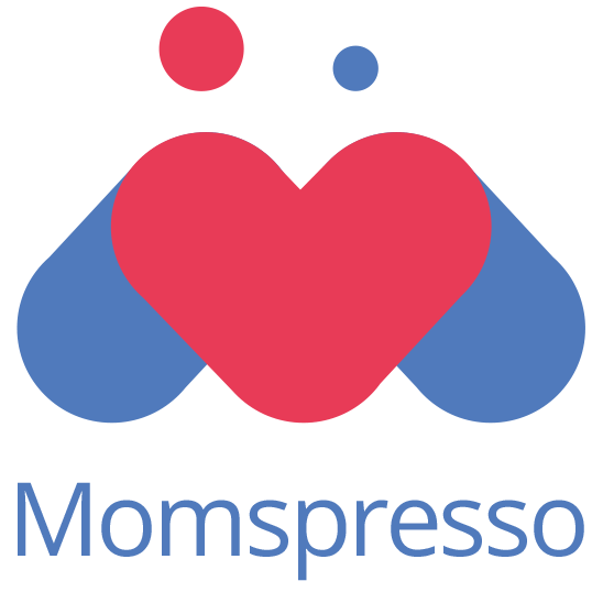 Image result for LOGO OF momspresso